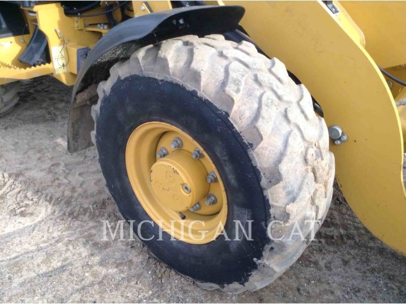 CATERPILLAR WHEEL LOADERS/INTEGRATED TOOLCARRIERS 906H2 C equipment  photo 22
