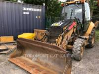 Equipment photo CATERPILLAR 420EIT BACKHOE LOADERS 1