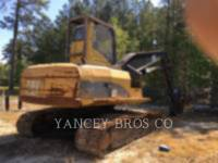 CATERPILLAR TRACK EXCAVATORS 320L equipment  photo 9