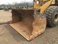 CATERPILLAR WHEEL LOADERS/INTEGRATED TOOLCARRIERS 966GII equipment  photo 18