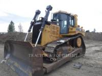 CATERPILLAR TRACK TYPE TRACTORS D6R XL equipment  photo 1
