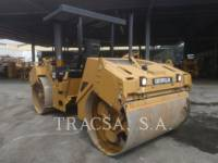 CATERPILLAR TAMBOR DOBLE VIBRATORIO ASFALTO CB-564D equipment  photo 6