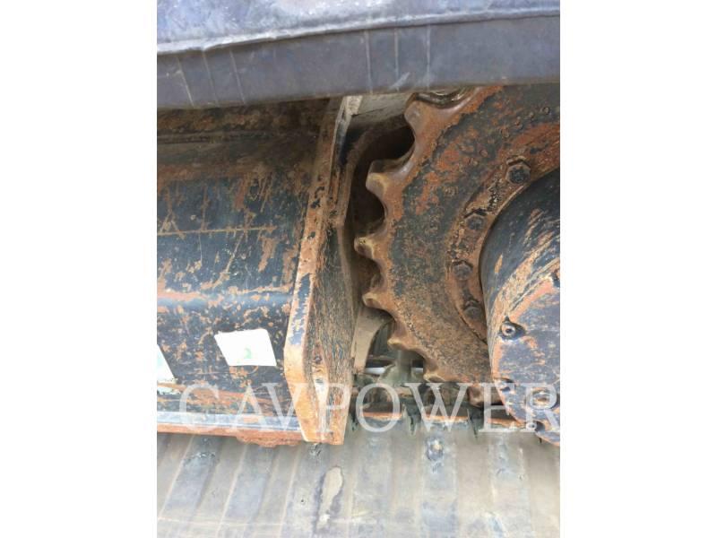 CATERPILLAR トラック油圧ショベル 308ECRSB equipment  photo 17
