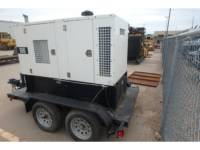 CATERPILLAR PORTABLE GENERATOR SETS NPS-P-100 equipment  photo 4