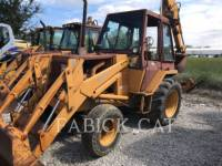 Equipment photo CASE/NEW HOLLAND 480F RETROESCAVADEIRAS 1