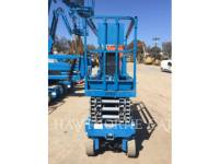 GENIE INDUSTRIES LEVANTAMIENTO - TIJERA 2632GS equipment  photo 4