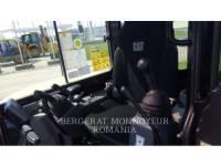 CATERPILLAR KETTEN-HYDRAULIKBAGGER 305 E CR equipment  photo 9