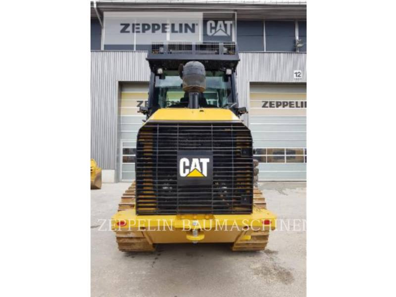 CATERPILLAR PALE CINGOLATE 963K equipment  photo 7