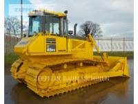 KOMATSU LTD. TRACK TYPE TRACTORS D65PX equipment  photo 4