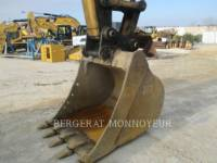 CATERPILLAR TRACK EXCAVATORS 323E equipment  photo 12