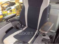 CATERPILLAR TRACK EXCAVATORS 326F L equipment  photo 15
