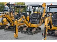 CATERPILLAR EXCAVADORAS DE CADENAS 301.4 C equipment  photo 1