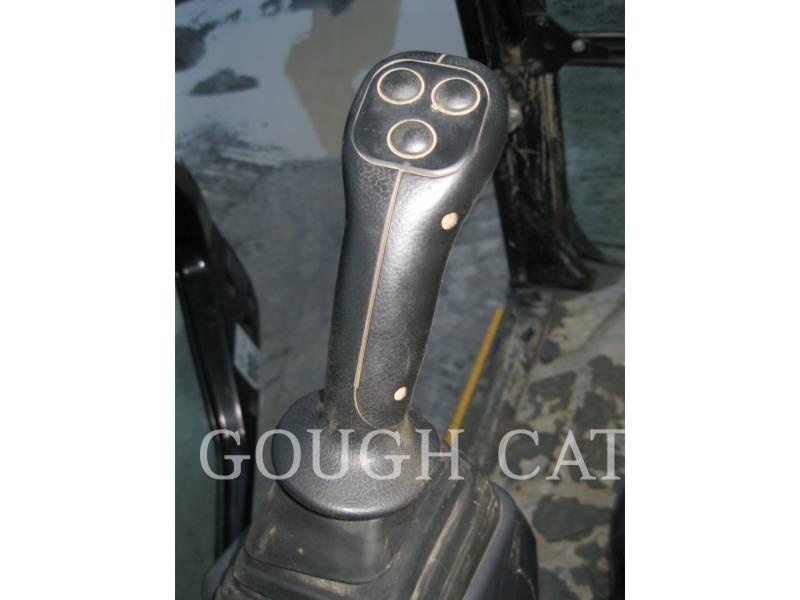 CATERPILLAR TRACK EXCAVATORS 312D equipment  photo 23