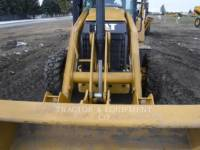 CATERPILLAR BAGGERLADER 420F2 4ECB equipment  photo 4