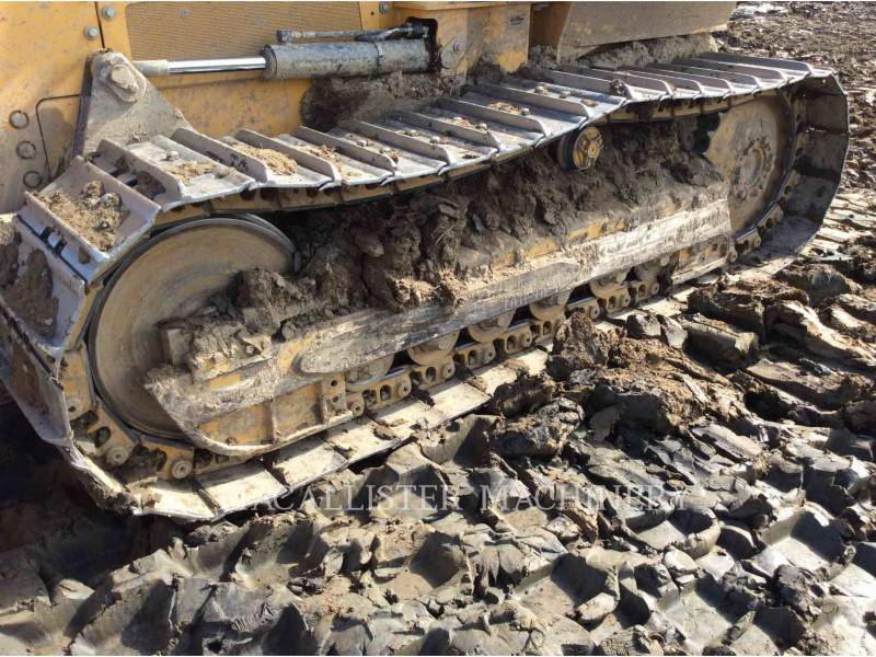JOHN DEERE KETTENDOZER 650K XLT equipment  photo 13