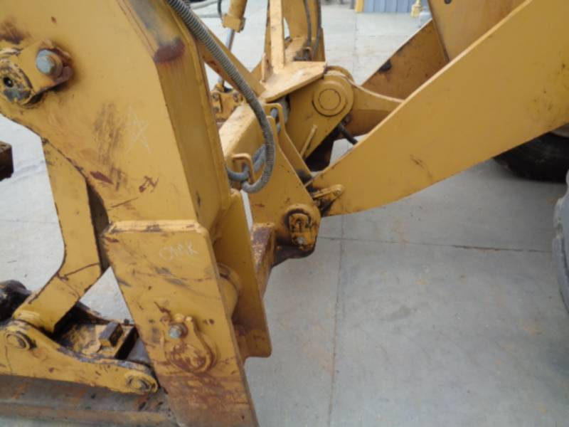 CATERPILLAR CARGADORES DE RUEDAS 962K equipment  photo 18
