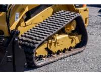 CATERPILLAR CARGADORES MULTITERRENO 289C2 equipment  photo 11
