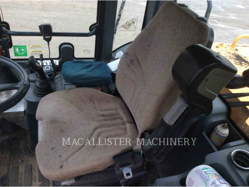 HYUNDAI WHEEL LOADERS/INTEGRATED TOOLCARRIERS HL770-9 equipment  photo 15