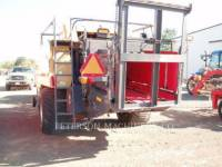 AGCO MATERIELS AGRICOLES POUR LE FOIN LB34B equipment  photo 6