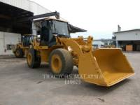 Caterpillar ÎNCĂRCĂTOARE PE ROŢI/PORTSCULE INTEGRATE 950H equipment  photo 2