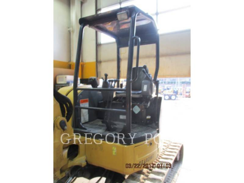 CATERPILLAR EXCAVADORAS DE CADENAS 305E CR equipment  photo 13