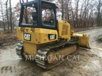 CATERPILLAR TRACK TYPE TRACTORS D4K2X AS4F equipment  photo 4