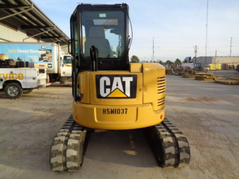 CATERPILLAR EXCAVADORAS DE CADENAS 305 equipment  photo 4