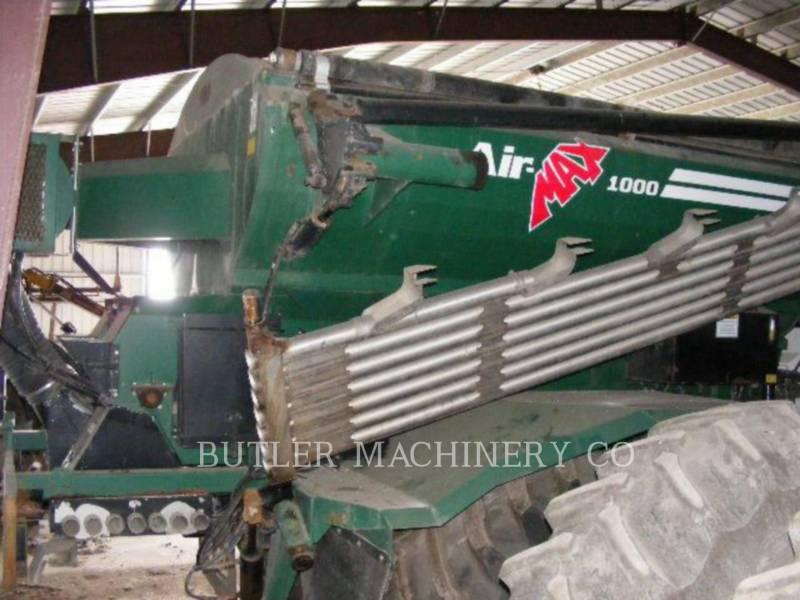 LORAL PULVERIZADOR 3000 equipment  photo 6