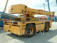 BRODERSON CRANE GRUES IC250-C3 equipment  photo 6