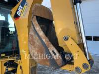 CATERPILLAR CHARGEUSES-PELLETEUSES 420F AR equipment  photo 14