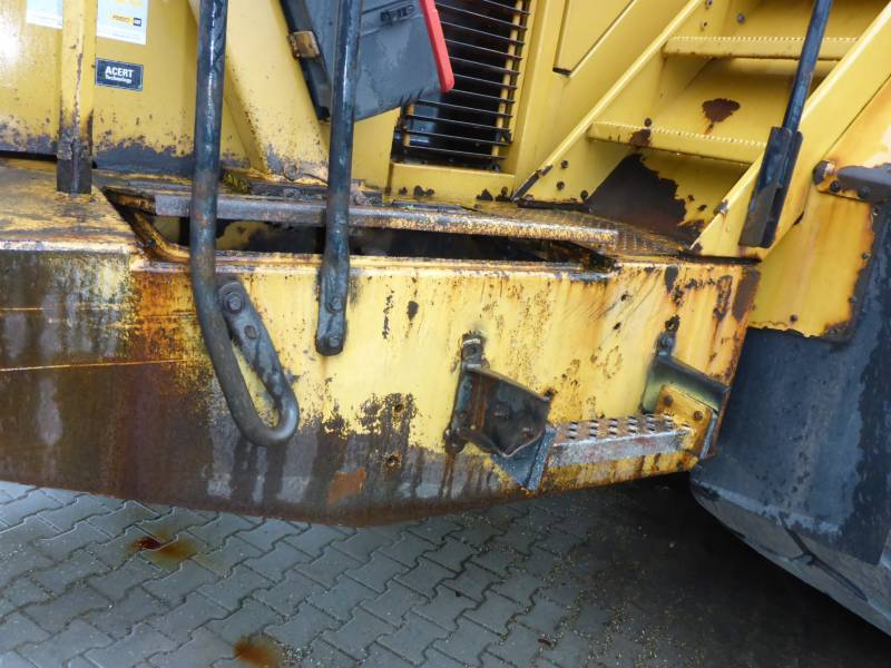 CATERPILLAR WHEEL LOADERS/INTEGRATED TOOLCARRIERS 990H equipment  photo 11