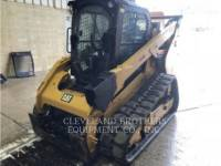 Equipment photo CATERPILLAR 299DXHP MULTI TERRAIN LOADERS 1