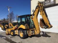 CATERPILLAR BAGGERLADER 430E ST equipment  photo 3