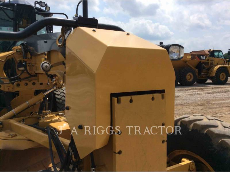 CATERPILLAR MOTOR GRADERS 140M LC14 equipment  photo 20