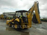 CATERPILLAR BACKHOE LOADERS 420FST equipment  photo 3