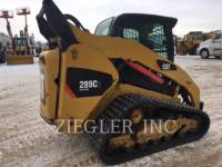 CATERPILLAR MULTI TERRAIN LOADERS 289C2 equipment  photo 2