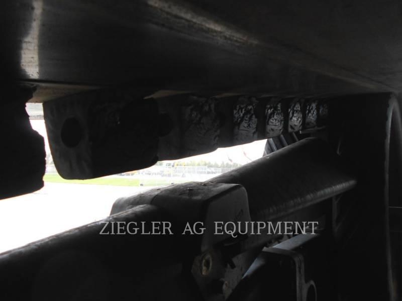 AGCO-CHALLENGER LANDWIRTSCHAFTSTRAKTOREN MT865C equipment  photo 19