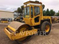 Equipment photo BOMAG BW172D TAMBUR SIMPLU VIBRATOR NETED 1