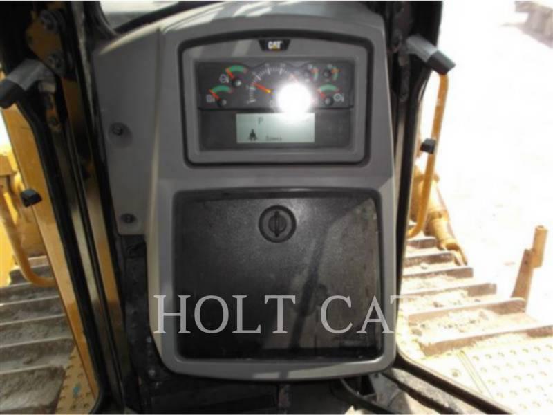 CATERPILLAR 履带式推土机 D8T equipment  photo 9