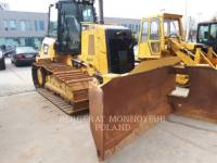 Equipment photo CATERPILLAR D6K2 LGP TRACTORES AGRÍCOLAS 1