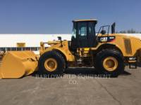 CATERPILLAR MINING WHEEL LOADER 966 H equipment  photo 1