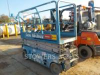 Equipment photo GENIE INDUSTRIES 2032E CISAILLES 1