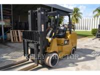 CATERPILLAR LIFT TRUCKS MONTACARGAS GC55K equipment  photo 4