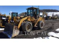 CATERPILLAR CARGADORES DE RUEDAS 924F equipment  photo 1