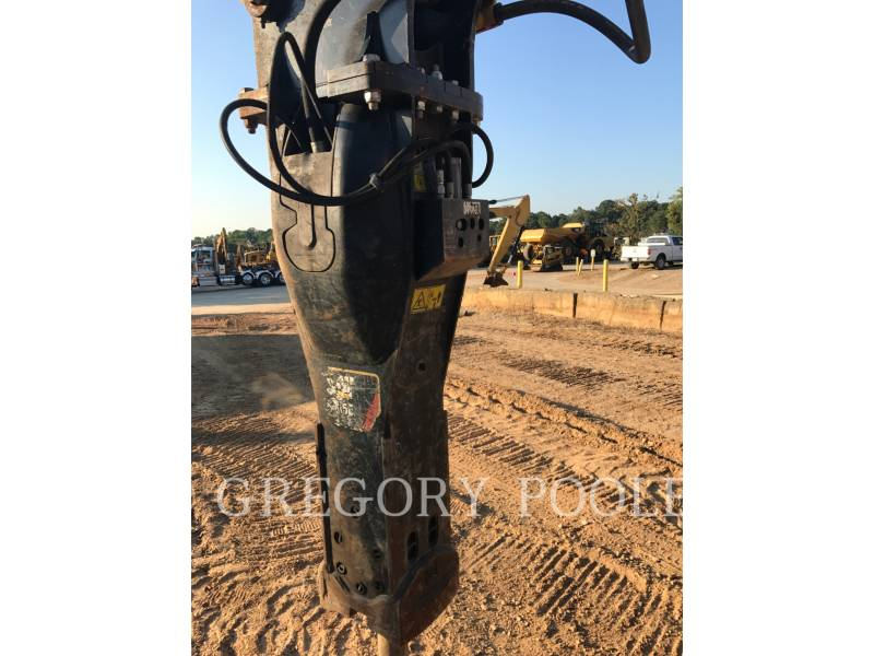 CATERPILLAR PELLES SUR CHAINES 314E LCR equipment  photo 11