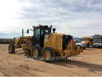 Caterpillar AUTOGREDERE 140M3 equipment  photo 4