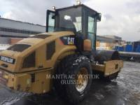 Equipment photo CATERPILLAR CS56 WALCE 1