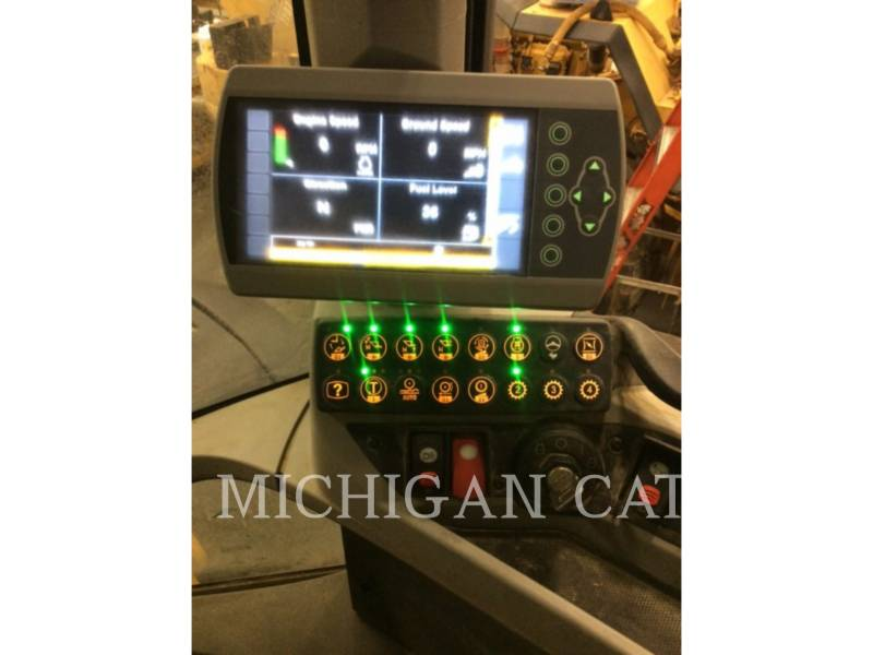 CATERPILLAR RADLADER/INDUSTRIE-RADLADER 938K H3RQ equipment  photo 11
