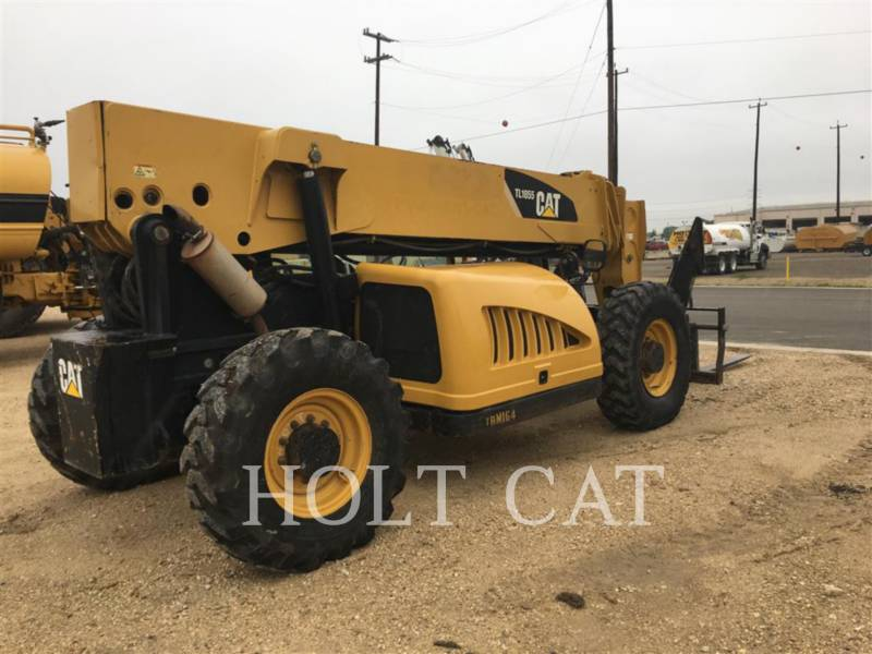 CATERPILLAR TELEHANDLER TL1055 equipment  photo 3