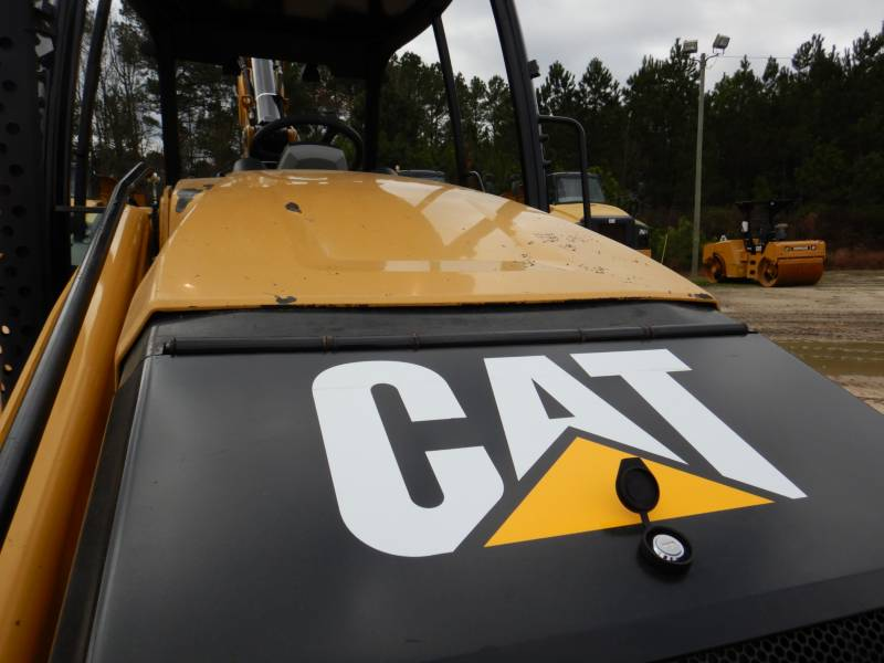 CATERPILLAR CHARGEUSES-PELLETEUSES 420FST equipment  photo 14